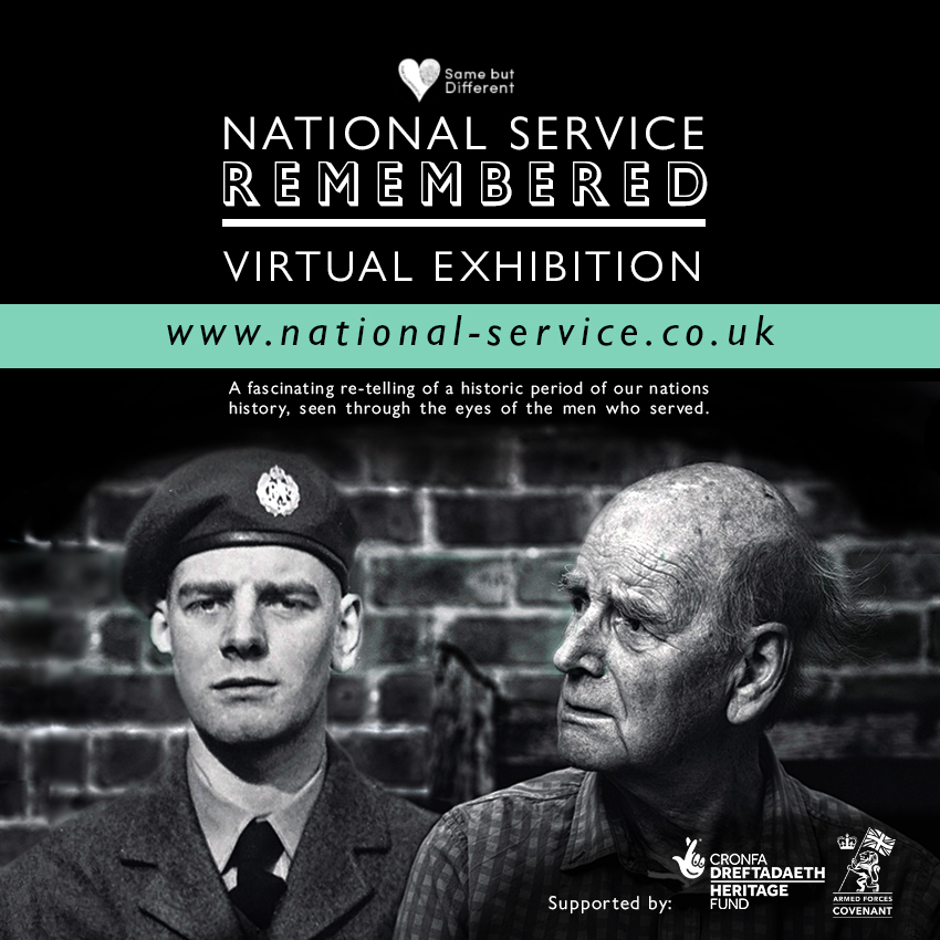 National Service Remembered