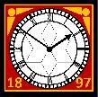 Chester u3a clock