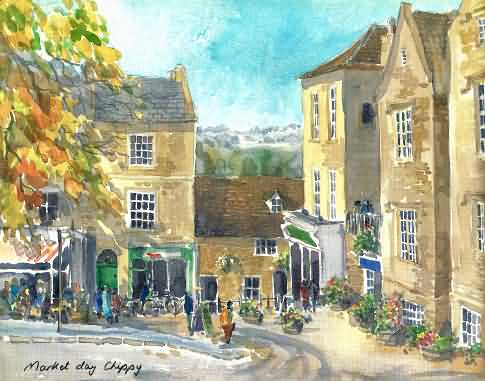 Chipping Norton Market