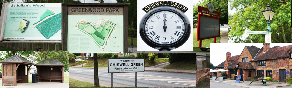 Chiswell Green