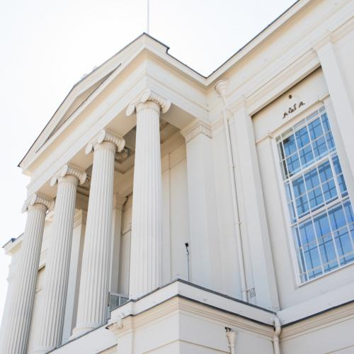The new St Albans Museum