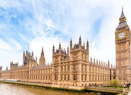 Houses of Parliament (Charles Barry)