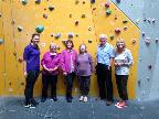 The Wall Climbers Lincoln June 2016