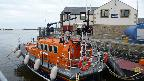 New Shannon class Lifeboat now at Amble