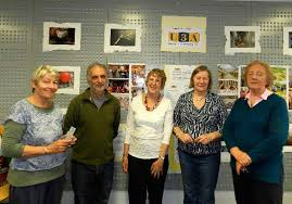 U3A members (Crediton Courier)