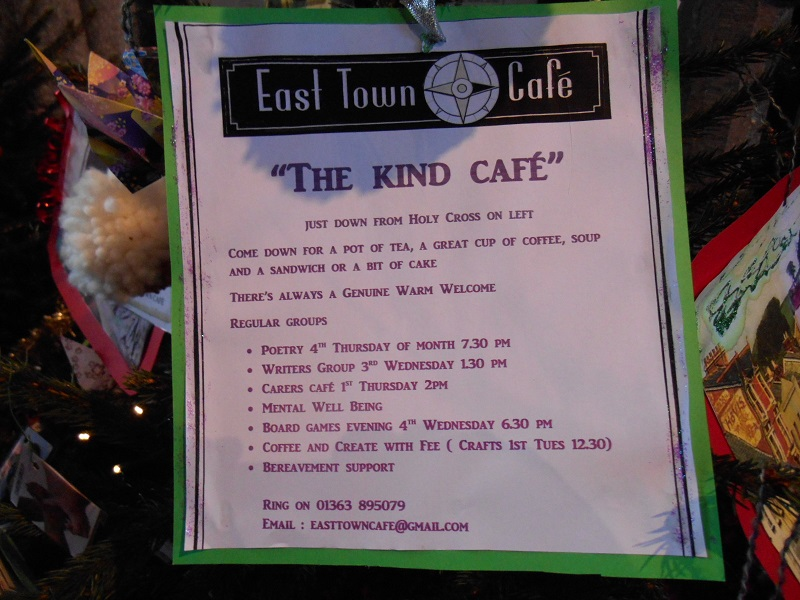 East Town Cafe