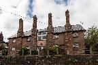 Spurway Almshouses, Crediton