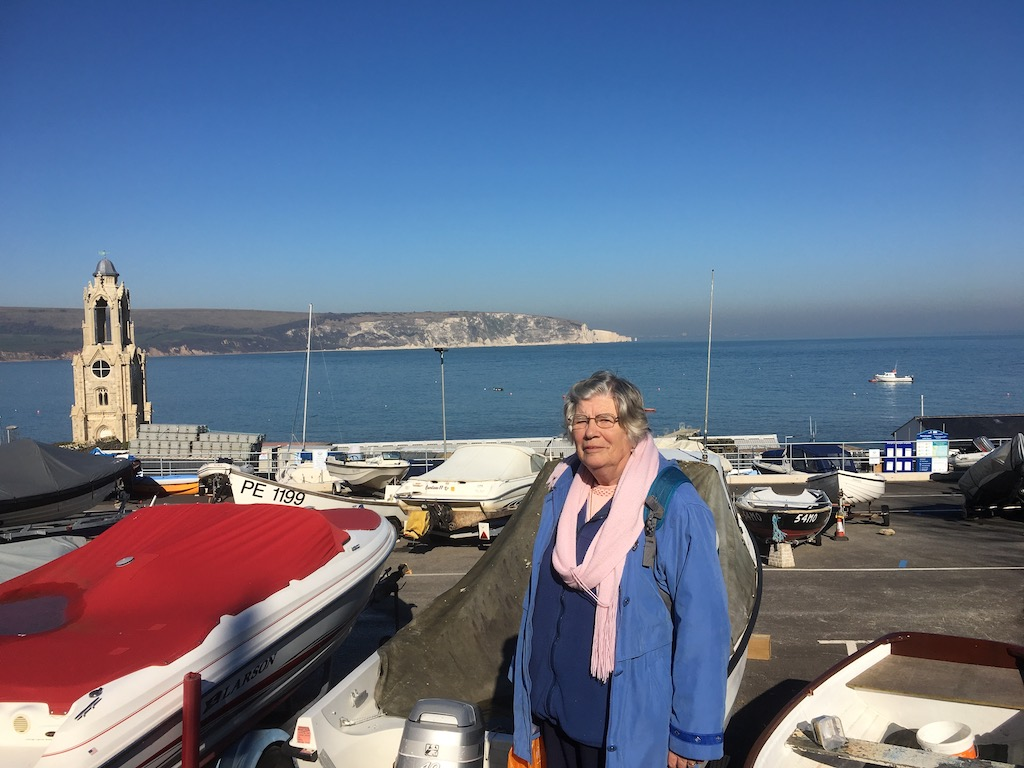Bus Pass Outing to Swanage