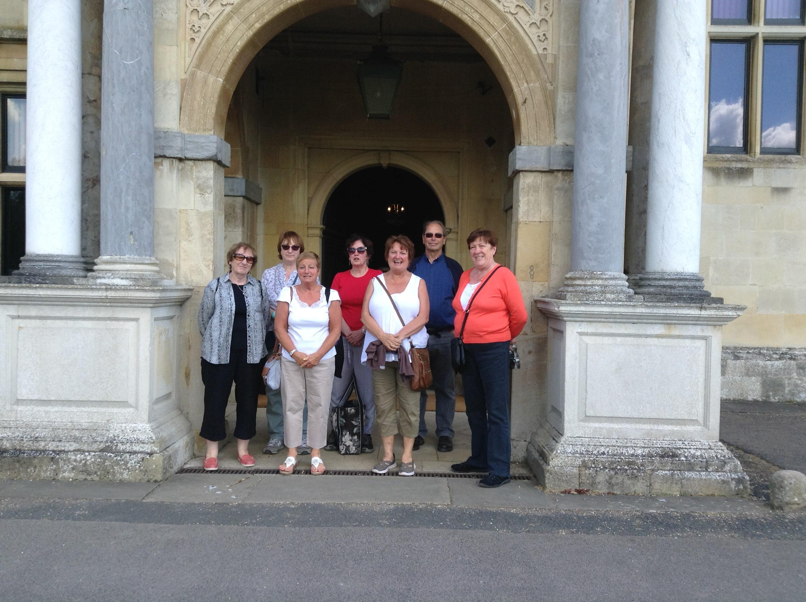 Audley End 1