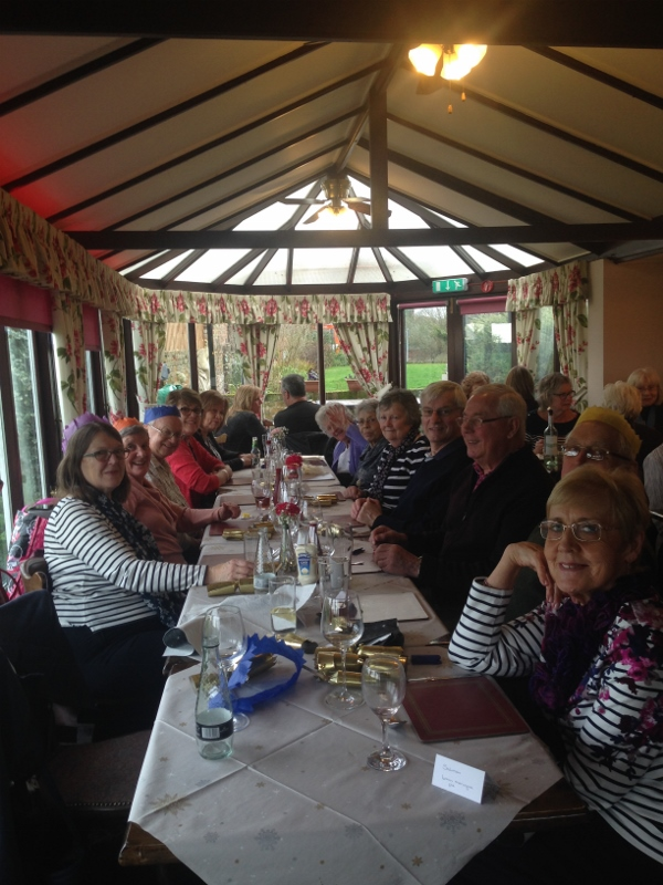 Family History Meal 2017 - 3