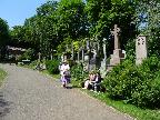 The East Cemetery