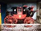 London to Bristol Mail Carriage