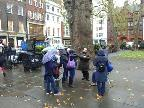 Wet Soho Square