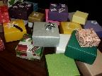 Box making with Pat