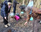 Bushcraft: March 2019