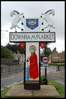 Welcome to Downham Market