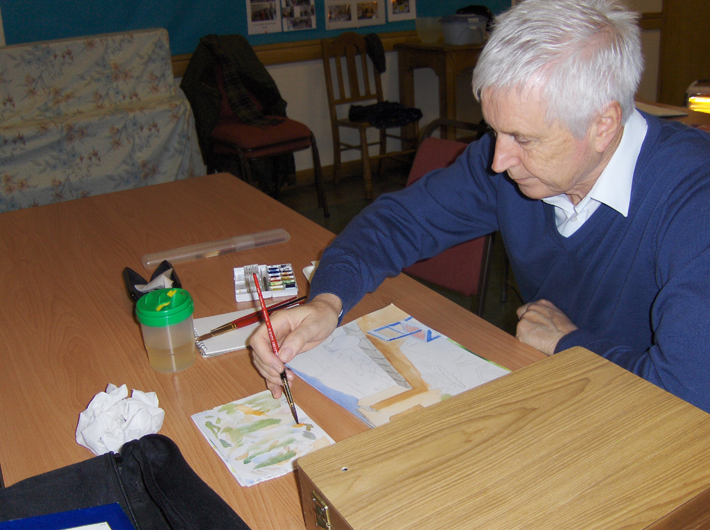 The Art Group at Work5