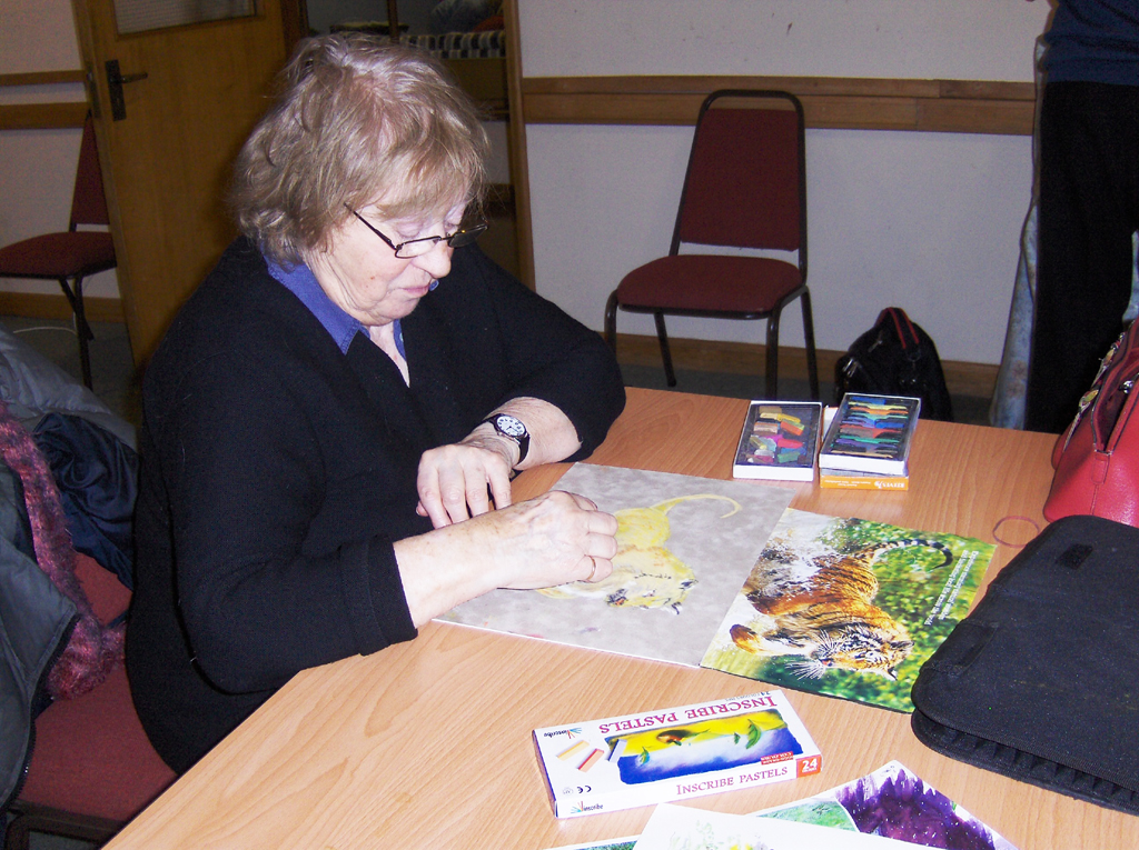 The Art Group at Work6