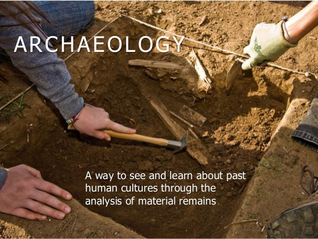 Archaeology for all