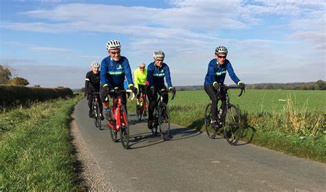Wolds Wheelers