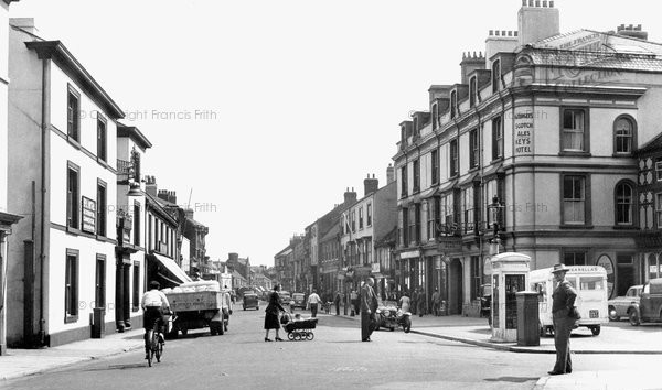 Old Driffield