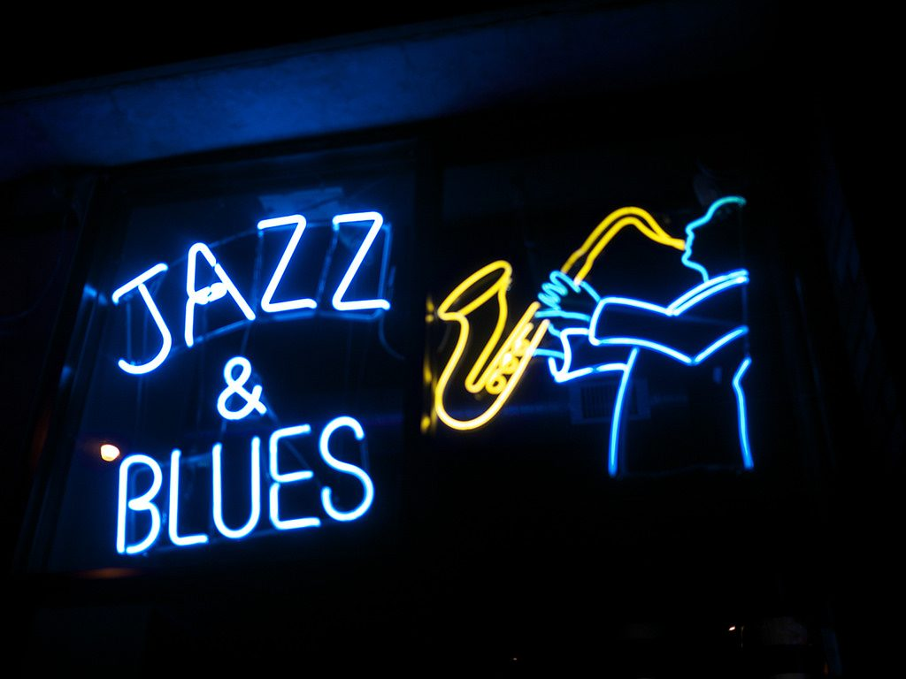 Jazz and Blues