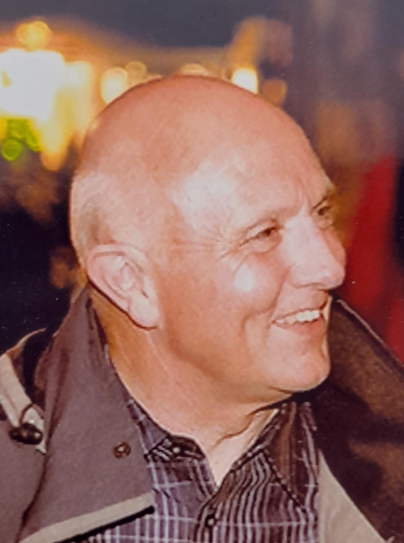 Arthur Grice