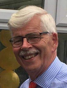 David Stewart Group Leader
