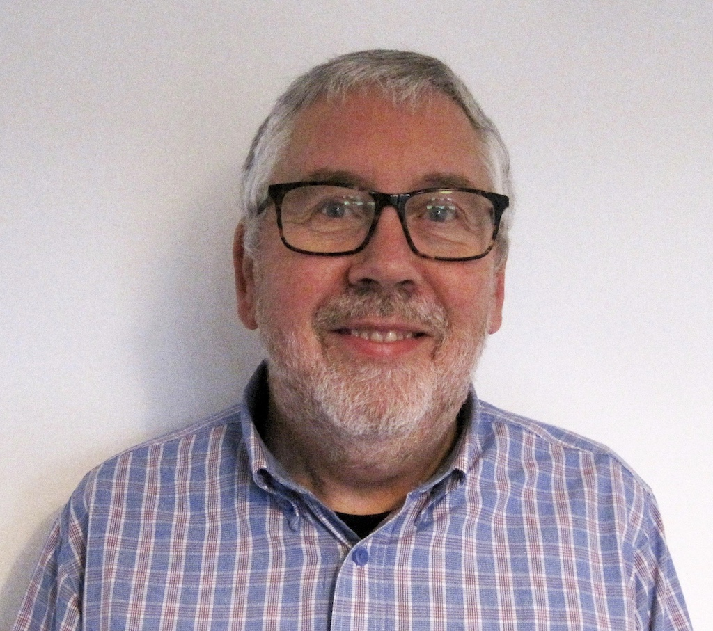 Steve Hawley Group Leader