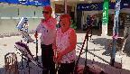 DWIG Trio in public