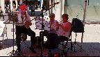 DWIG Trio in St. Andrews Square