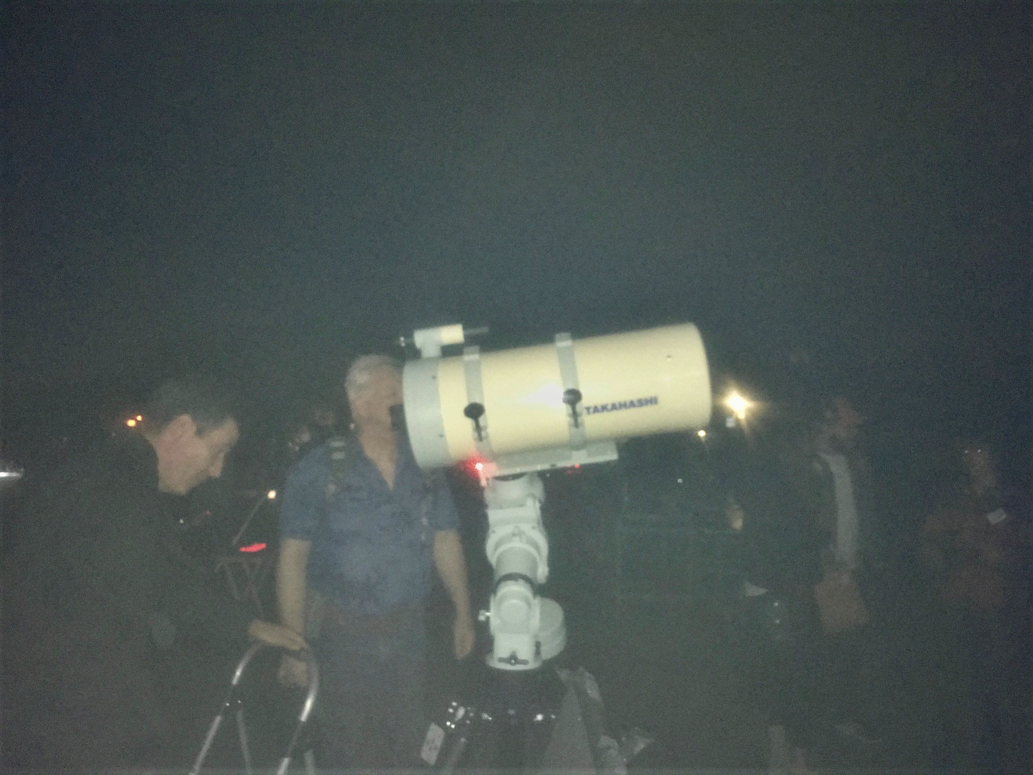 Star Party Griffith Park Hollywood Hills