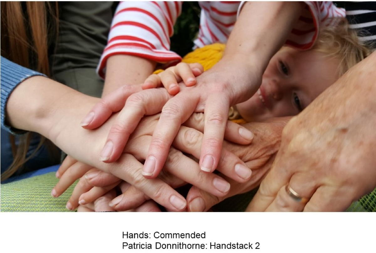 HANDS - Commended