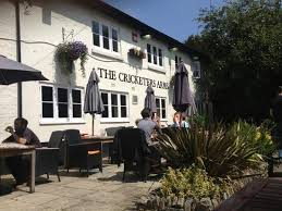 The Cricketers Eastleigh