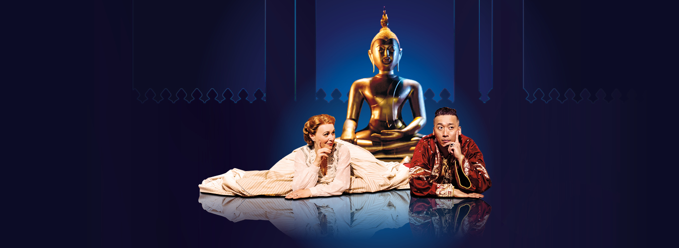 The King & I. 23rd April 2020, Matinee