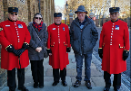 The Chelsea Pensioners