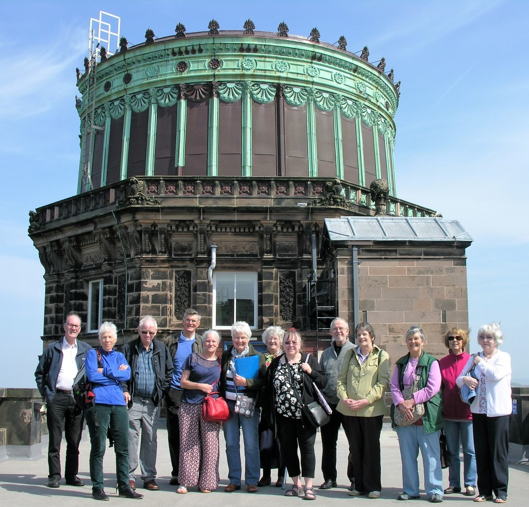 Astronomy Group at ROE