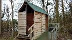 Composting Toilet Croome