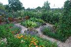 MH04 The Potager