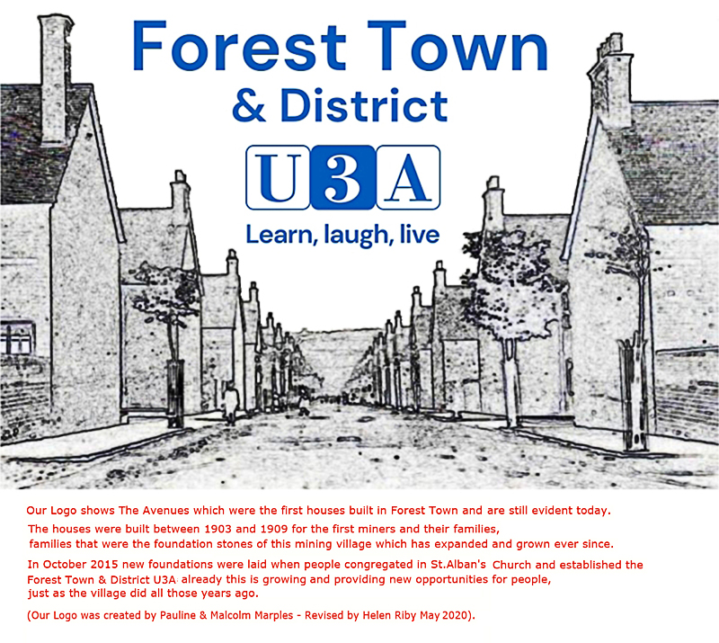 Forest Town & District U3A