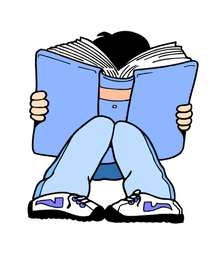 Book Group Clip Art