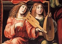 Early Musicians