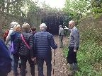 Parlington Walk Neil Holiday