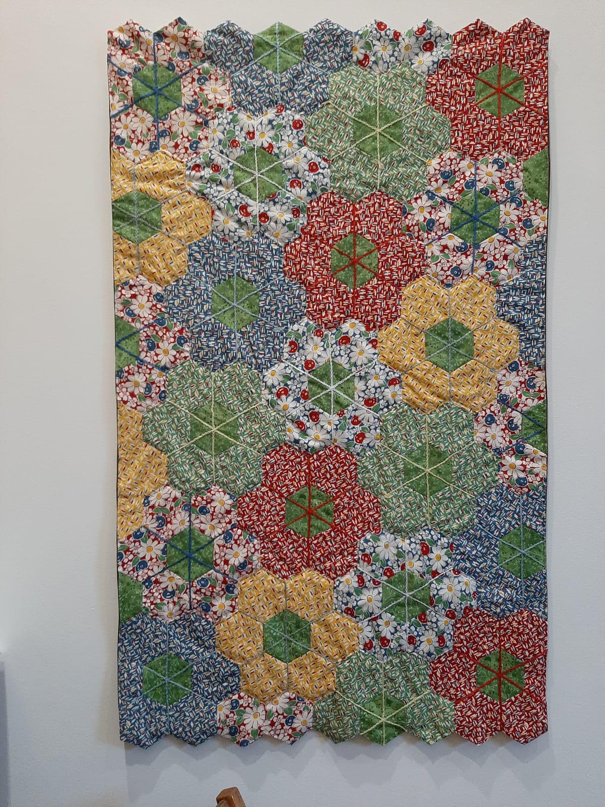 By the Quilting Group