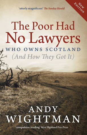 """""""The Poor Had No Lawyers"""" - September"""