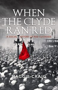 """""""When the Clyde Ran Red"""" - August"""