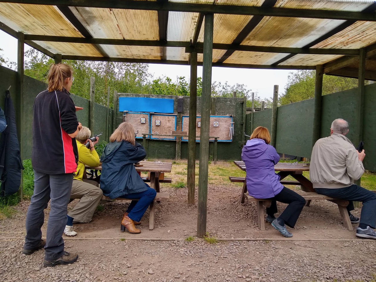 Rifle Shooting2 - LOPC 29/5/19