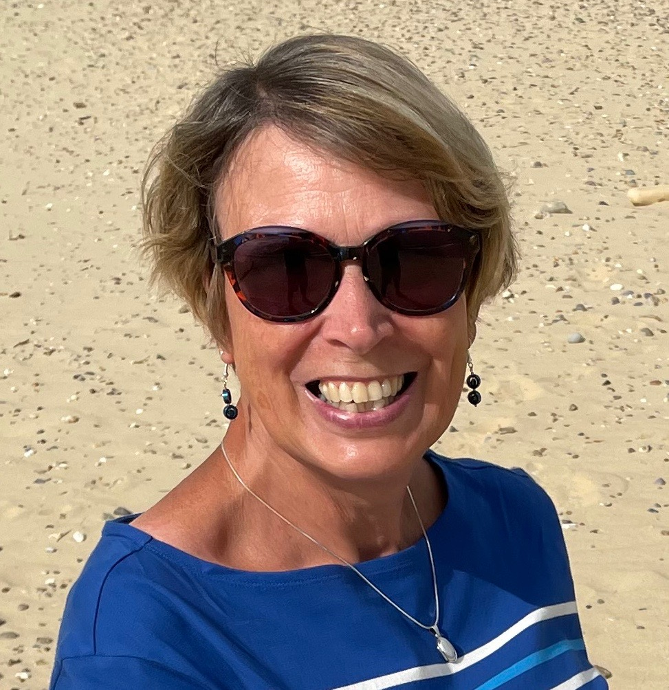 Leigh Clewlow, Group Coordinator