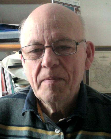 Stuart Galloway - Chairman