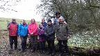 Dimminsdale Woods - Feb 4th